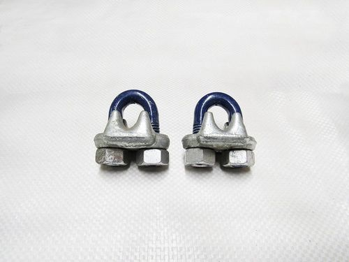 US FED SPEC Wire Rope Grips